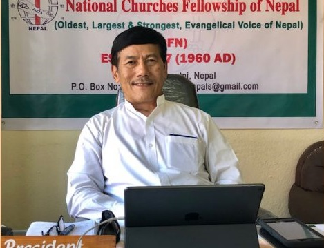 NCF Nepal Blog for today…